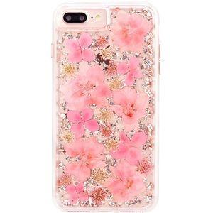 Casemate karat petals case